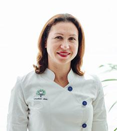Елена Пастере, Детский Стоматолог