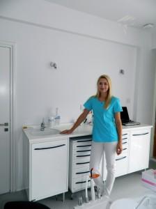 Dr. Natalia Sapatsheva